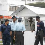Police Force gets 50 new Inspectors