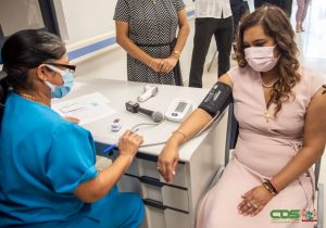 FIRST LADY VACCINATIE 5 (002)